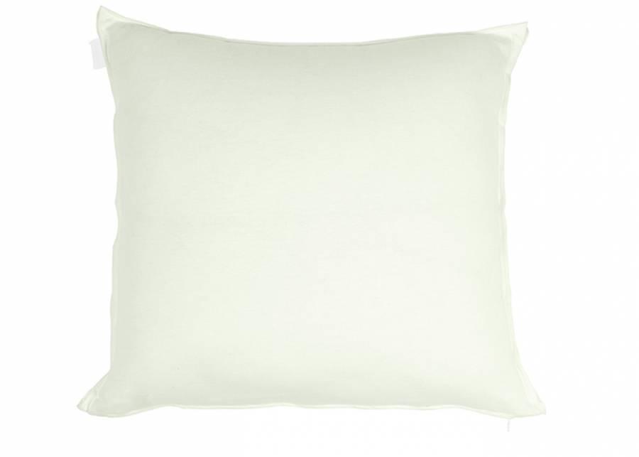 """<p style=""""text-align: justify;""""><strong>Coj&iacute;n color AGUA de 45 x 45, con relleno</strong>. El toque de color que tu cama necesita.&nbsp;</p>"""