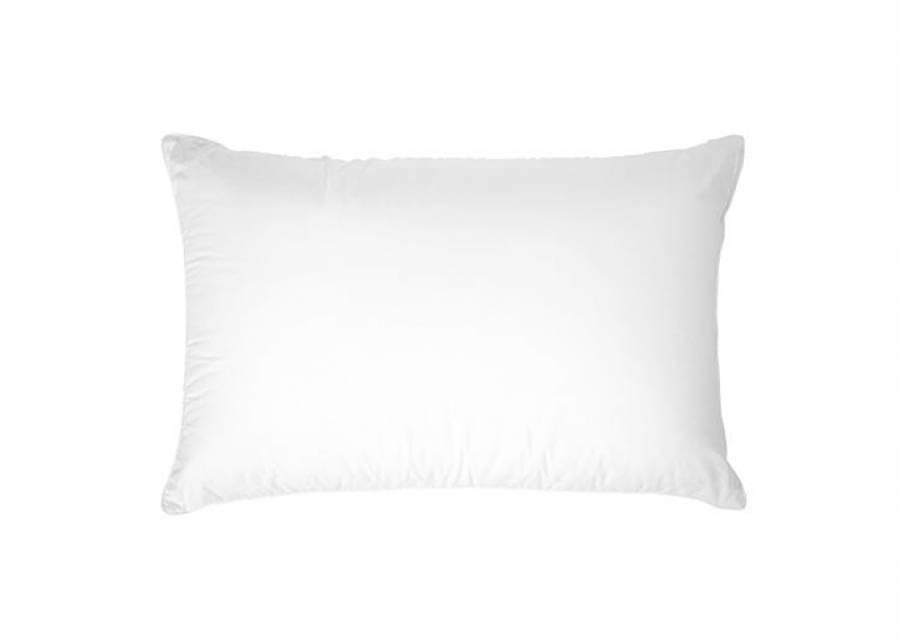 <p>Almohada de plum&oacute;n 3D Pillow para camas de 80/90 cm de ancho.&nbsp;100% natural con doble cara de plum&oacute;n. Ergon&oacute;mica y adaptable a la zona cervical.</p>