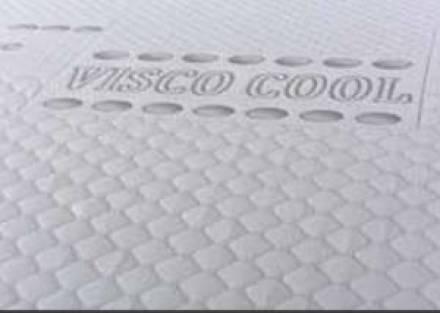 Colchón viscoelástico TESS 150 x 190 cm