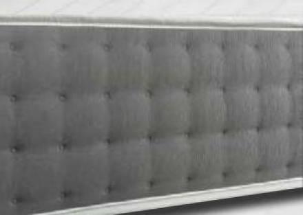 Colchón natural viscoelástico VOLTA 105 x 190 cm