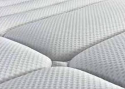 Colchón natural viscoelástico VOLTA 135 x 190 cm