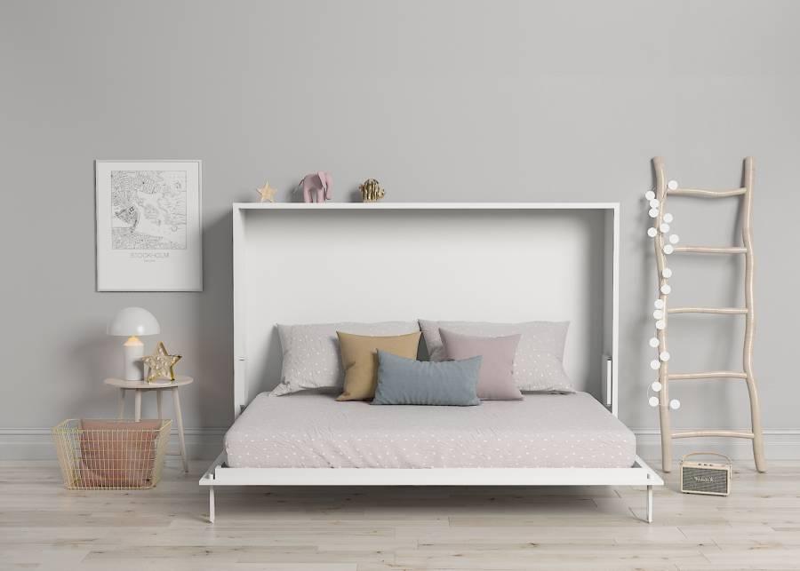 ¡No importa el espacio disponible para tener un buen descanso! Como especialistas en buscar soluciones para espacios pequeños, nuestras cama