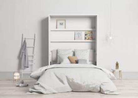 <h2>&iexcl;Una cama en lo que ocupa un armario!&nbsp;<